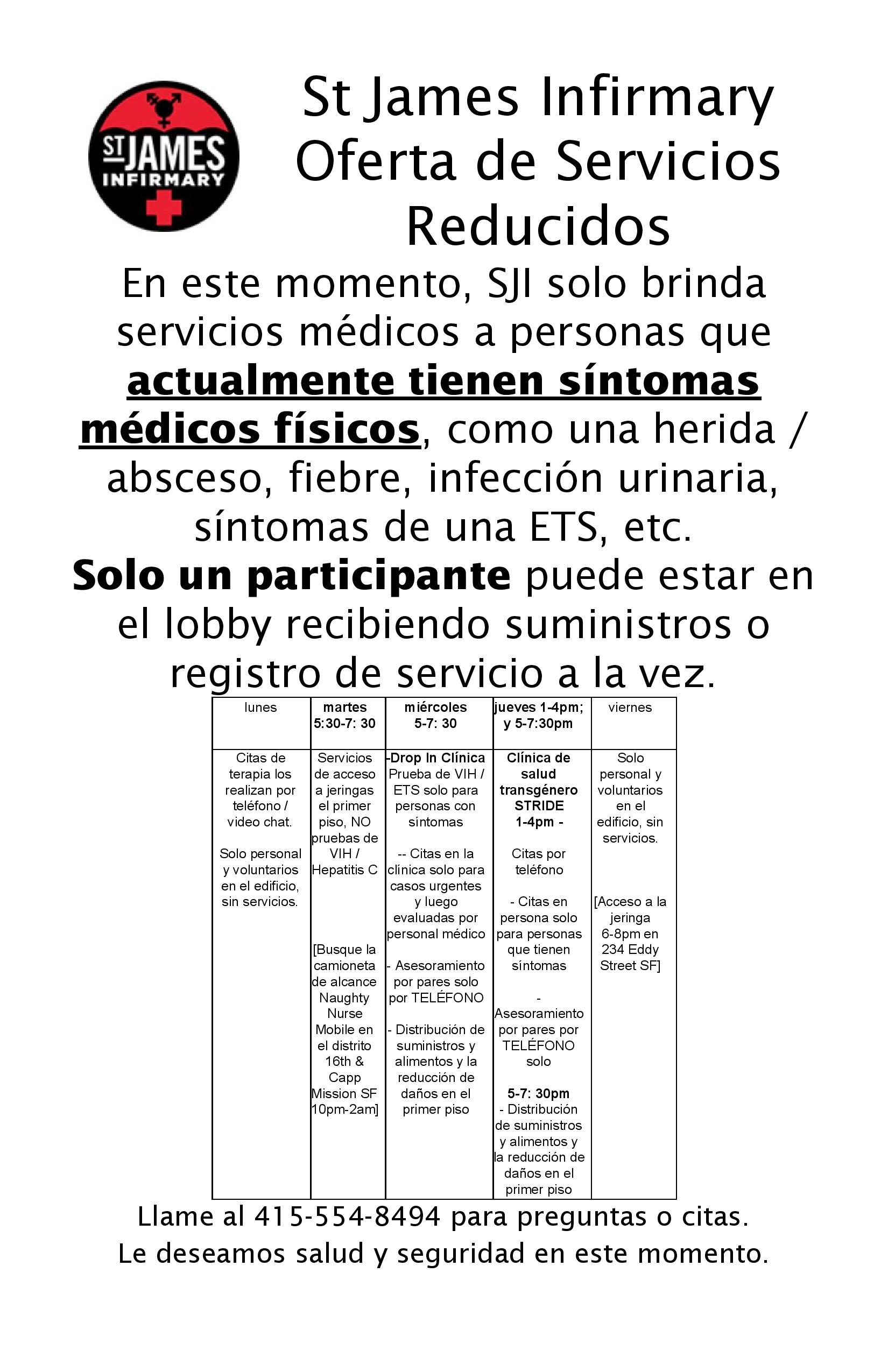 Translated copy of limited services poster spanish-page-001