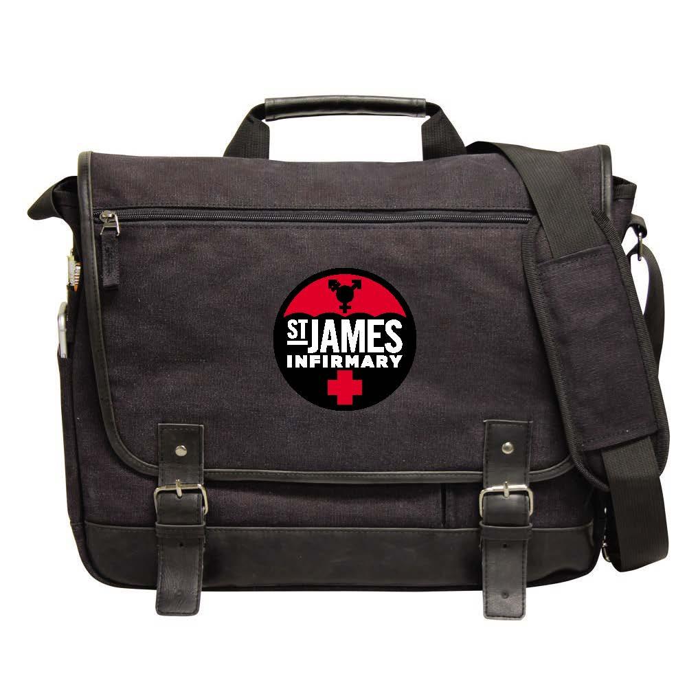 SJI Messenger bag